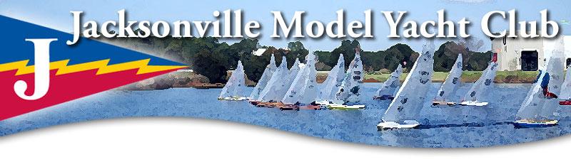 Jacksonville Model Yacht Club